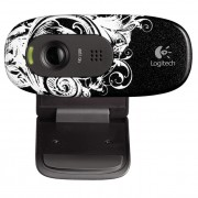 Logitech HD Webcam C270 Уеб Камера