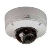 Cisco 1.3 Megapixel Network Camera - Colour