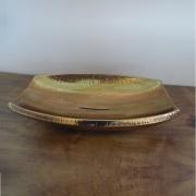 Shakia lavabo da appoggio Luxury Bronze