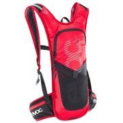 Evoc CC 3l Race +2l Bladder Backpack Red One Size