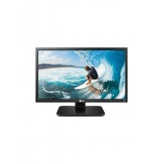 "Monitor LED IPS LG 21.5"", Full HD, VGA, DVI, USB, Negru, 22MB37PU-B"
