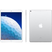 Apple 10.5-inch iPad Air 3 Cellular 256GB - Silver, mv0p2hc/a
