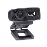Webcam Genius Facecam,G-32200223101, 1000X, V2, Negru