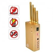 Bruiaj expert GSM 3G 4G Wfi Bluetooth 15M