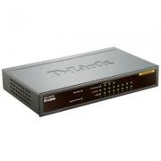 D-Link Przełącznik DES-1008PA