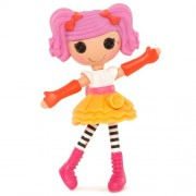 Lalaloopsy Mini Silly Singers Peanut Big Top Doll