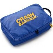 Crash Baggage Organizer Crash Baggage duży Paint Blue