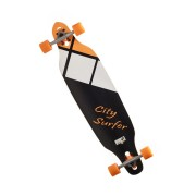 Longboard City Surfer 38""
