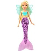 WINX LUTKA FAIRY MERMAID STELLA