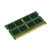Kingston ValueRAM RAM Module - 4 GB (1 x 4 GB) - DDR3-1600/PC3-12800 DDR3 SDRAM - CL11 - 1.35 V