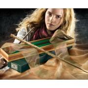 Bagheta Magica Harry Potter - Hermione Granger - Originala