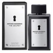 Antonio Banderas The Secret Apă De Toaletă 100 Ml