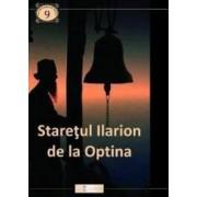 Staretul Ilarion de la Optina