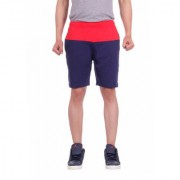 Dfh Men Multi Colour Shorts