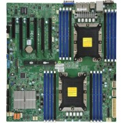 SUPERMICRO MB - DUAL SOCKET SCALABLE 8X DIMM ECC-REG 2X 1GBE