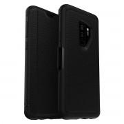 Husa OtterBox Strada Samsung Galaxy S9 Plus Shadow