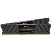 Corsair 16 GB DDR3-RAM - 1600MHz - (CML16GX3M2C1600C9) Corsair Vengeance LP LV Kit CL9