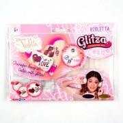 Glitza Violetta nagy csomag