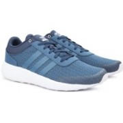 ADIDAS NEO CLOUDFOAM RACE Sneakers For Men(Blue)