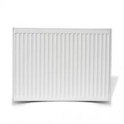 Calorifer din otel tip panou, 22, Eurad-S, 600 x 1000, 2214 W