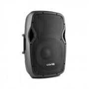 AP1200ABT MP3 Hi-End Altoparlante Attivo 600W Bluetooth