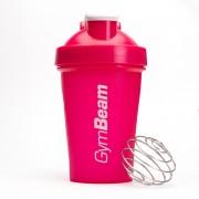 GymBeam Šejker Blender Bottle Pink 400 ml