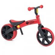Ybike Yvolution YVelo Junior red - motoras pentru copii