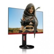 "Монитор AOC G2790PX, 27"" (68.58 cm) TN панел, Full HD, 1ms, 20 000 000:1, 400 cd/m2, DisplayPort, HDMI, VGA"