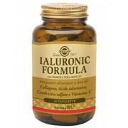 Solgar It. Multinutrient Spa Solgar Ialuronic Formula 30 Tavolette