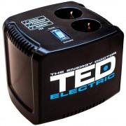 Stabilizator de retea maxim 500VA / 300W Ted 500 (TED ELECTRIC)