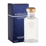 Versace Dreamer eau de toilette 100 ml uomo