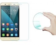 Lava Z60 03mm Flexible Curved Edge HD Tempered Glass