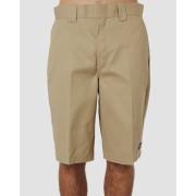 Dickies 131 Slim Straight Mens Walkshort Khaki Khaki