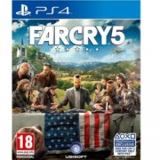 Far Cry 5, за PS4