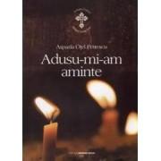 Adusu-mi-am aminte - Aspazia Otel Petrescu