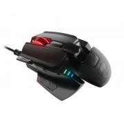 Mouse, COUGAR 700M EVO, Gaming, 50M OMRON gaming switches, 16000 DPI, USB, Black (CG3M7EVWOB0001)