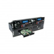 DOBLE REPRODUCTOR NUMARK CD USB CDN77USB