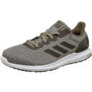 Adidas Cosmic Men's Brown Running Shoe