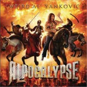 Video Delta Yankovic,Weird Al - Alpocalypse - CD