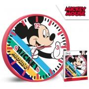 Disney Mickey egér falióra