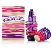 Justin Bieber Girlfriend Eau De Parfum Spray for Women 1 oz