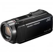 JVC Gz-R401beu Full Hd Quad Proof