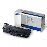 ORIGINAL Samsung toner nero MLT-D116L SU828A ~3000 Seiten alta capacitÃ