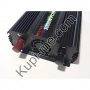 Мощен инвертор на напрежение WEIYAN 24V - 3000W