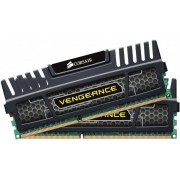 Corsair Vengeance 16GB [2x8GB 1600MHz DDR3 CL10 XMP DIMM]