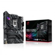 MB, ASUS ROG STRIX B460-F GAMING /Intel B460/ DDR4/ LGA1200 (90MB13R0-M0EAY0)