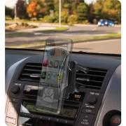 Phone Stand, Clingo Universal Car Phone Mount - иновативна универсална поставка за кола за iPhone и смартфони (13226)