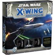 Asmodee Star Wars: The Force Awakens: X-Wing Core Game
