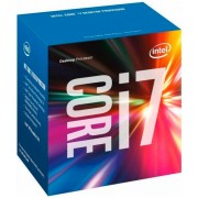 Intel i7 7700 Quad Core 3.60GHz LGA 1151 Kabylake Processor