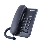 Стационарен телефон Nippon NP 2035 - черен